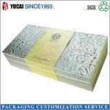 Het Vakje Wholesales van de Thee van het Vakje van de Gift van het Document van de douane