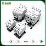 Tipo clássico contator de Gwiec LC1-D1810 das peças de automóvel da C.A. de 18A 220V
