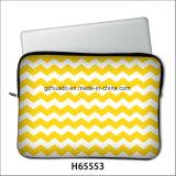 """"""" manicotto personalizzabile del computer portatile del coperchio dell'alloggiamento sacchetto filtro del taccuino 14 per l'HP /DELL/Mi"""