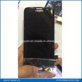 Affichage à cristaux liquides neuf initial de téléphone mobile pour l'écran tactile LCD de bord de Samsung S6