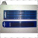 Tungsteno Electrodes-Wt20, Wl10, Wl15, elettrodo del tungsteno dell'elettrodo per saldatura di TIG