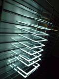 60X60cm 0-10V Dimmable 곡선 디자인 LED 위원회 빛