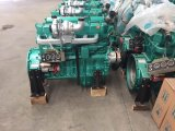 De Dieselmotor van Ricardo voor Diesel Generator/de Pomp van het Water/Marien Gebruik