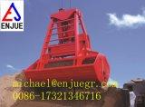 Encavateur mécanique de positions de bloc supérieur de corde d'encavateur de bloc supérieur de manipulation en vrac un