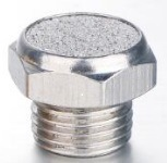 Bsl-Ssm tipo filtro dal purificatore del silenziatore dell'acciaio inossidabile di serie