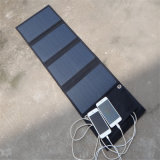 зарядные панели заряжателя солнечной силы 22W солнечные
