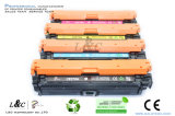 Cartucho de tóner de color original para impresora HP 650A (CE270A/271A/272A/273A)
