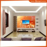 Hot Dirty Customized Flower Design 3D Oil Painting for Home Decoration