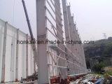 Almacén prefabricado de alta resistencia de la estructura de acero