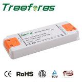 40W 12 В постоянного тока 24 В Тонкий светодиодный индикатор питания Ce RoHS освещения трансформатора