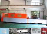 Le Grand en acier inoxydable en acier au carbone Machine de découpe laser à fibre