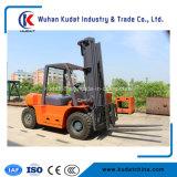 6ton Nutzlast-hydraulischer Dieselgabelstapler