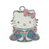 Métal bonjour Kitty USB Pendrive de disque de flash USB de bijou