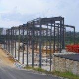 [بر] يبنى [ستيل ستروكتثر] مستودع فولاذ لأنّ عمليّة بيع