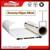 Haute qualité 90GSM 914mm*36pouce Transfert par Sublimation de rouleau de papier pour impression numérique