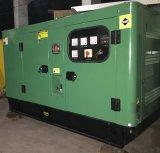 Biogas-Generator-Set-chinesischer Motor-Gas-Generator des Erdgas-30kw