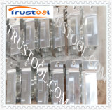 Soem-Präzisions-Aluminium-Teil zur Verfügung stellen
