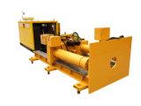 Foret souterrain à entraînement hydraulique