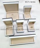Caixa de madeira de estilo novo Caixa de jóias artesanal elegante elegante Wholesle