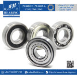 ISO/TS16949 Fábrica Certificado de boa qualidade do rolamento de esferas de entrada profunda 6305-2(RS)