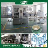 Doble-Caras Shrink Manga PVC Plastic Film Packaging Machinery