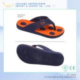 Nuevo diseño de moda EVA Flip Flop Zapatilla para la Mujer