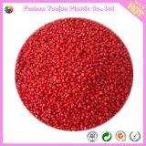 Masterbatch rosso per il prodotto della resina del polipropilene