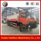 Dongfeng 20cbm 물 유조선, 6X4 의 20000 리터 물 트럭