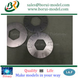 양극 처리된 알루미늄 기계로 가공 부속을%s CNC 기계로 가공 서비스