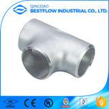 Accessorio per tubi saldato estremità dell'acciaio inossidabile