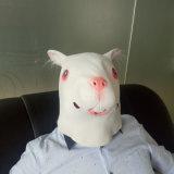 Поставщик Halloween Китая самый лучший маскирует маски животного латекса