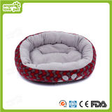 Super-Soft Bed van het Huisdier met Sterren, het Huis van de Hond
