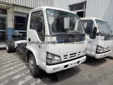 2015 e 2016 veicolo leggero di riserva di Isuzu 600p con il prezzo di costo