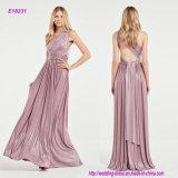 Funkelndes Multi-Methode Brautjunfer-Kleid