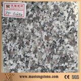 Colori di pietra cinesi bianchi tongani del granito più poco costosi G655