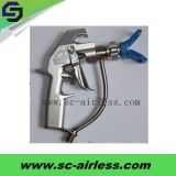 Canon à haute pression de pulvérisateur pour le pulvérisateur privé d'air Sc-AG19 de peinture