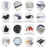 새로운 디자인을%s 가진 자동적인 Pur 접착제 밀봉 기계