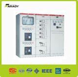 Apparecchiatura elettrica di comando di tensionamento basso di Gck 380/400/660V