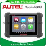 Autel Maxisys Ms906 la máquina para el diagnóstico de coches japoneses coches americanos Auropean asiática mejor que Autel Maxidas DS708