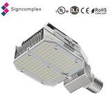 modificación de la luz de calle de 100W 150W 180W LED, kit de modificación del LED con el Ce RoHS de la UL Dlc