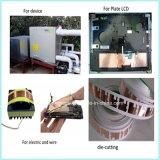 UL de cobre conductora EMI/Rfi ignífugo de la cinta de la hoja de la alta calidad que blinda la cinta