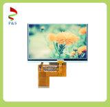 De Module van 4.3 Duim TFT LCD met het Scherm van de Aanraking