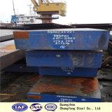 SKS3 /1.2510 Aço laminado a quente Molde de trabalho a frio Aço