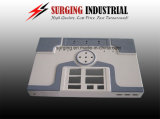 CNC die van uitstekende kwaliteit Roestvrij staal/Hardware/het Auto Snelle Prototype van Delen machinaal bewerken