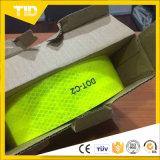 年プリズム3mの耐久性と10同じような蛍光黄色緑反射Tape/Us DOT-C2
