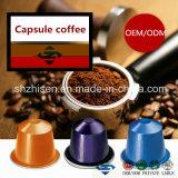 [أم/ودم] كبسولة قهوة ([دولس] ذوق /Nespresso/K-cup/Lavazza) وكبسولة شام