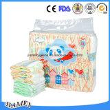 Qualitäts-Wegwerfbaby-Windeln mit verschiedenem Paket-besonders Zubehör für Guangzhou angemessen