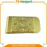 Adaptateur personnalisé High Quanlity Metal Money Clip