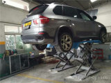 Ascensor alzamiento coche con 3000kg