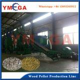 الصين [هيغقوليتي] كاملة خشبيّة كريّة طينيّة [برودوكأيشن لين] لأنّ عمليّة بيع